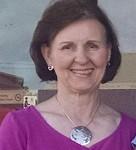 Sylvia Eckes